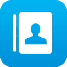 My Contacts app