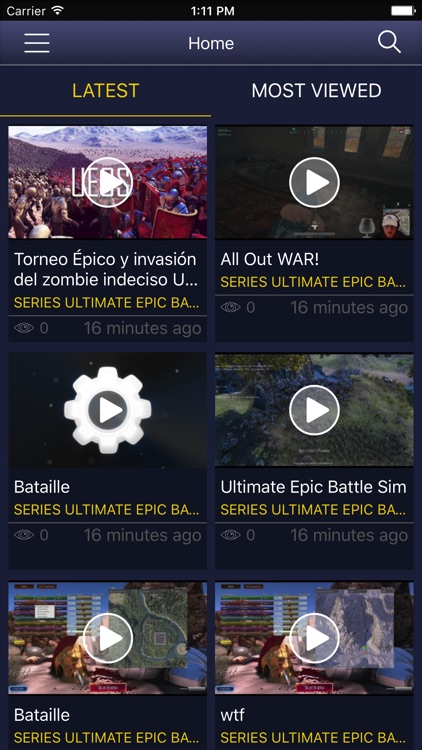 GameNet for - UEBS Ultimate Epic Battle Simulator