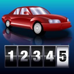 logit in mileage tracker by in sync group ltd