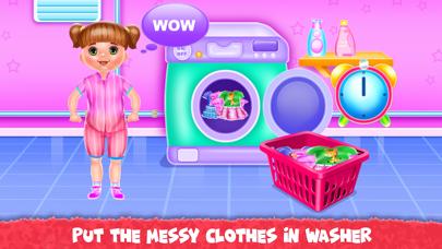Baby Kara Fun Activities Screenshot