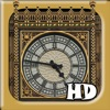 Big Ben Alarm Clock Bells
