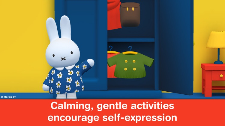 Miffy's World! screenshot-4