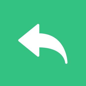 FollowBack for Twitter Logo