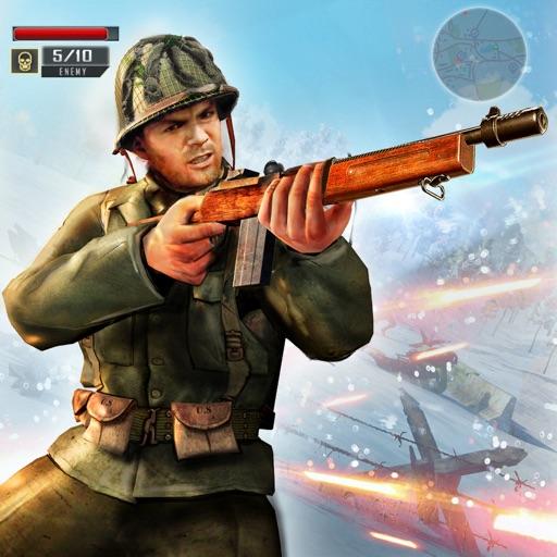 ww2 вторжение снайпер выживани