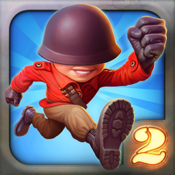 Ícone do app Fieldrunners 2