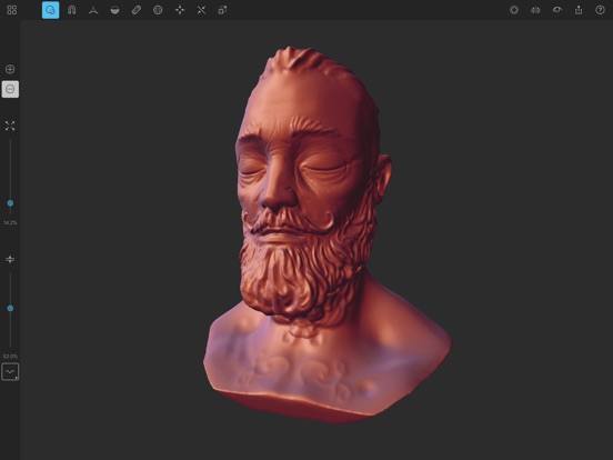 Sculptura screenshot #2