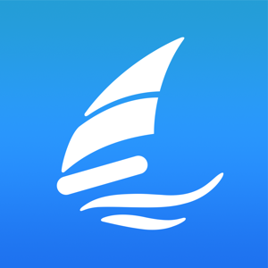 PredictWind — Marine Forecasts ios app