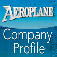 Codes for Aeroplane Company Profile Hack