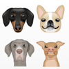 PetMojis' by The Dog Agency