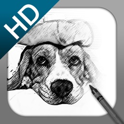 Cartoon Camera FX free for iPad