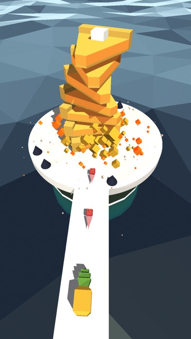 download Food Frenzy - Shoot the stack indir ücretsiz - windows 8 , 7 veya 10 and Mac Download now