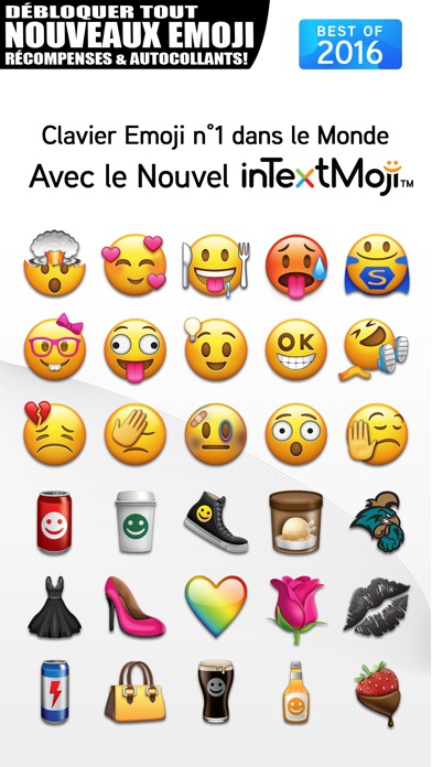 download Emoji - inTextMoji Pro ;) apps 3