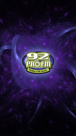 92 PRO FM 9