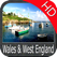Marine Wales and West England HD GPS Map Navigator