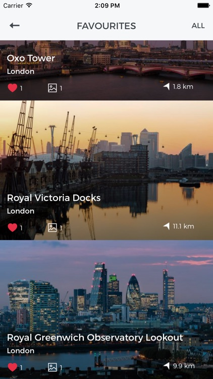 Snapp Guides -destination guides for photographers screenshot-4