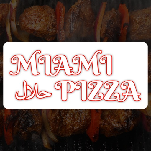 Miami Pizza Wingate
