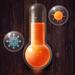 实时温度计 - 实时室内外天气温度计