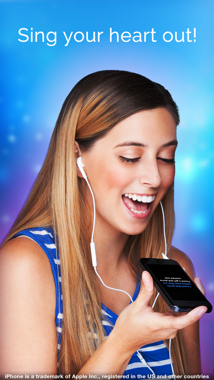 Karaoke - Sing Unlimited Songs Screenshot