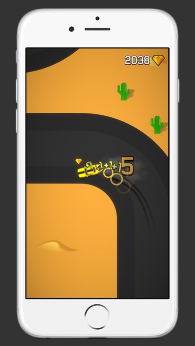 Car Drifting screenshot 1