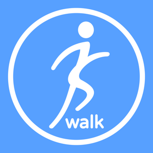 jS Walk 20 - Walking Tracker app