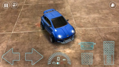 RC Club - AR Racing Simulator screenshot 3