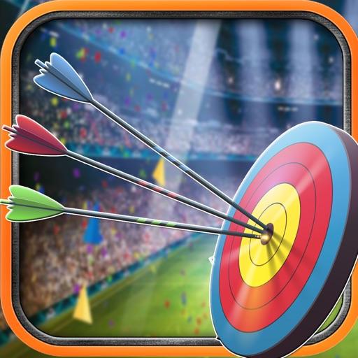 弓箭手射击游戏-射箭单机大作战游戏