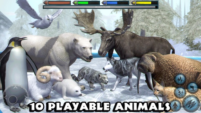 ‎Ultimate Arctic Simulator