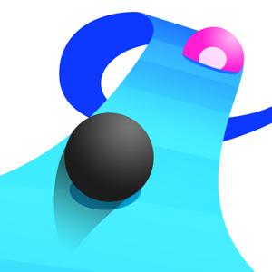Roller Coaster Games app