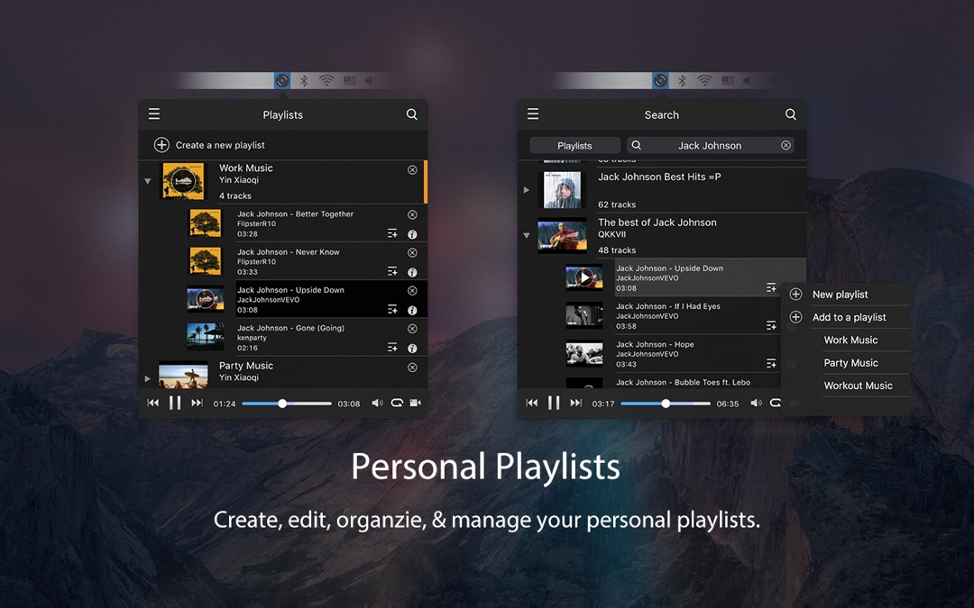 Muse: Music Player for YouTube - Online Game Hack and Cheat | Gehack com