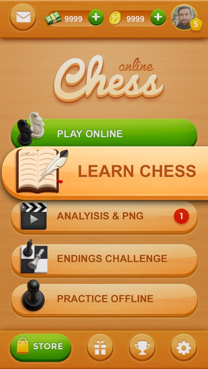 Chess Online: Learn & Win