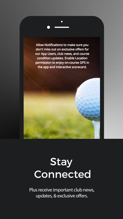 Gateway National Golf Links screenshot 5