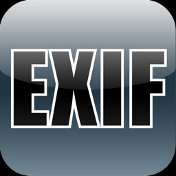 Exif Viewer (iPad Edition)