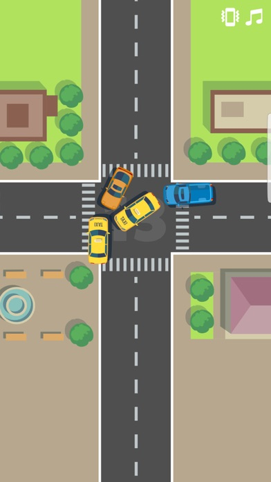 Tiny Cars: Fast Game screenshot 2