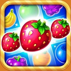 Activities of Fruit Animals Match 3