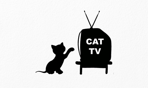 Cat TV - The Ultimate TV for Cats