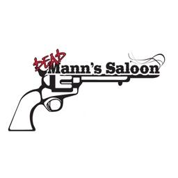 Dead Mann's Saloon