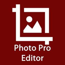 Photo Pro Editor