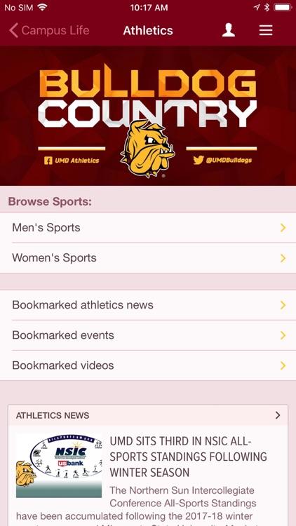 Bulldog Mobile screenshot-3