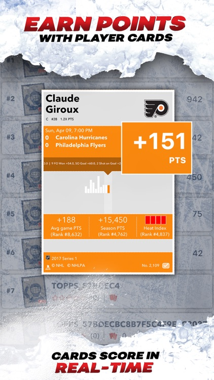 NHL SKATE: Hockey Card Trader screenshot-4