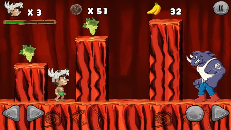 Jungle Adventures screenshot-3