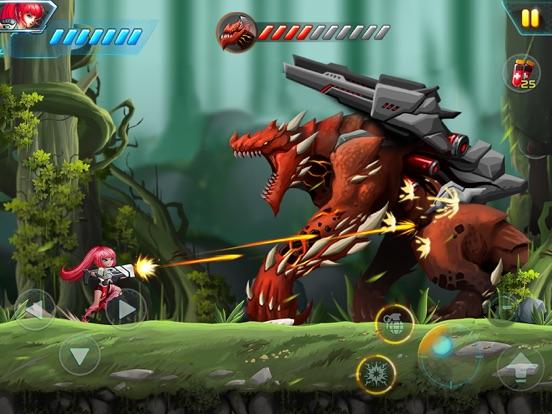 Metal Wings: Elite Force screenshot 6