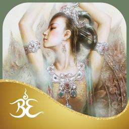 Divine Lotus Mother Meditation
