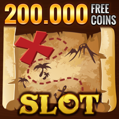 Treasure Golden Casino Slot