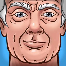 Ícone do app Oldify - Old Face App