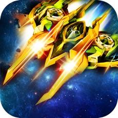 Activities of Raiden Fighter Hero