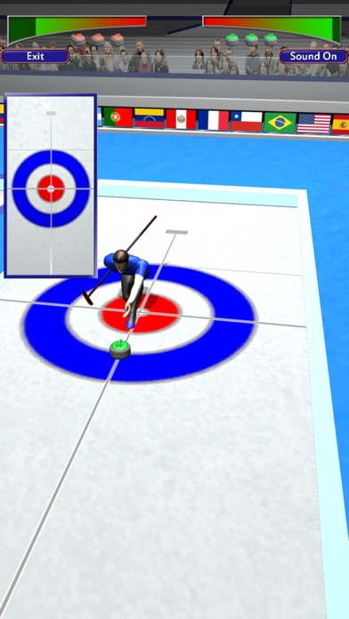 Curling OnLine screenshot 3