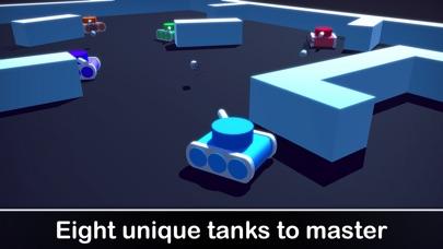 Tiny Tanks! Screenshots