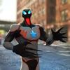 Venom heroes vs Spider heroes
