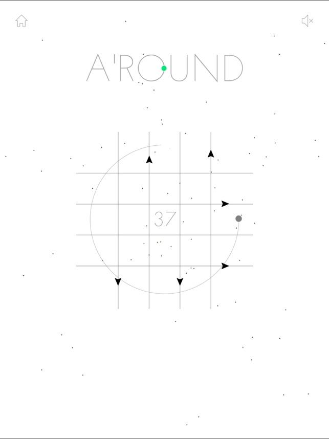 A'ROUND