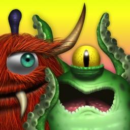 MonsterLab HD